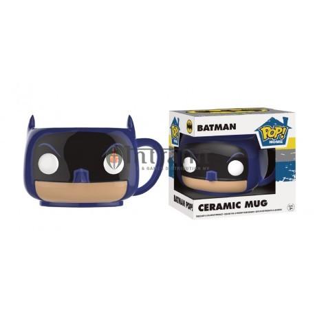 POP Home Ceramic Mug - DC - Batman