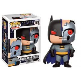 Heroes 193 POP - Batman The Animated Series - Robot Batman