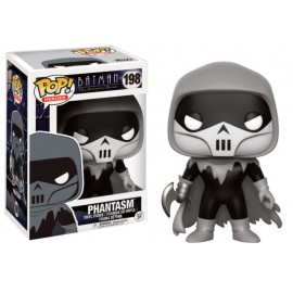 Heroes 198 POP - Batman The Animated Series - Phantasm