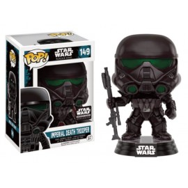 Star Wars 149 POP - Rogue One Imperial Death Trooper LIMITED