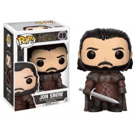 Game of Thrones 49 POP - John Snow 2017