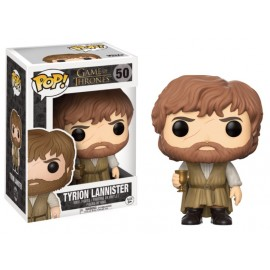 Game of Thrones 50 POP - Tyron Lannister 2017