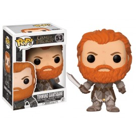Television -Game of Thrones 53 POP - Tormund Giantsbane