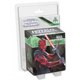 Star Wars: Imperial Assault - Maul Villain Pack