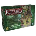 Runewars Miniatures Games: Latari Elf Army Command