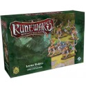 Runewars Miniatures Games: Leonx Riders