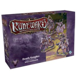 Runewars Miniatures Games: Death Knights