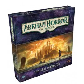 Arkham Horror LCG: Path to Carcosa