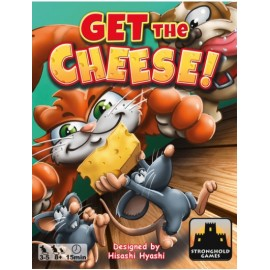 Get The Cheese