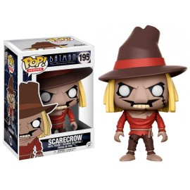 Heroes 195 POP - Batman The Animated Series - Scarecrow