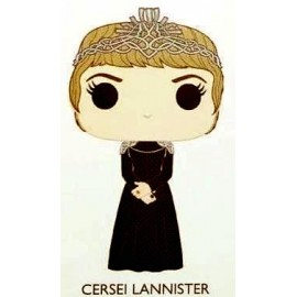 Game of Thrones 51 POP - Cersei Lannister 2017