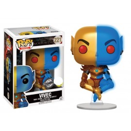 Games 221 POP - Elder Scrolls - Vivec GitD LIMITED