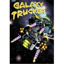 Galaxy Trucker Rocky Road Novel