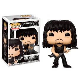Rocks 59 POP - Metallica - Kirk Hammett