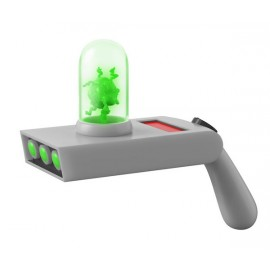 Toy - Rick and Morty Portal Gun