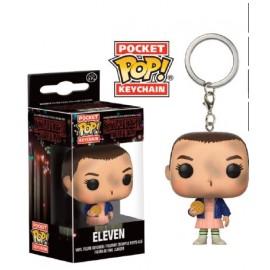 POP Keychain - Stranger Things - Eleven