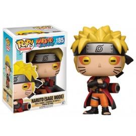 Animation 185 POP - Naruto - Naruto Sage Mode LIMITED