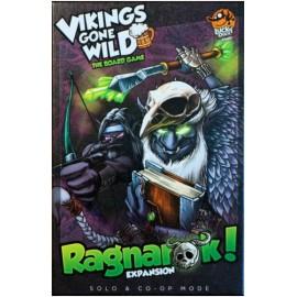 Vikings Gone wild Ragnarok