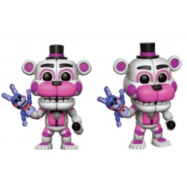 Games ??? POP - Five Nights at Freddy's - Funtime Freddy