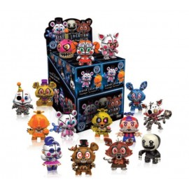 Mystery Mini Figures Display - Friday Night at Freddy's S2 (12)