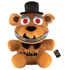 "Plush 22"" - Five Night's at Freddy's - Nightmare Freddy"