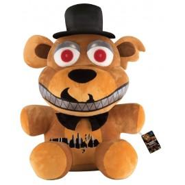 "Plush 22"" - Five Night's at Freddy's - Nightmare Freddy"
