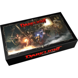 Darklight: Memento Mori Base Game
