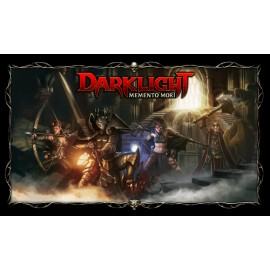 Darklight: Memento Mori Adventurer's Pack