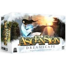 Ascension (9) Dreamscape