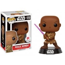 Star Wars 172 POP - Mace Windu LIMITED