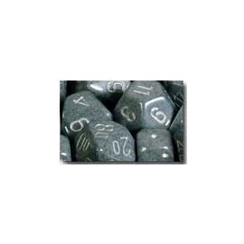 Speckled Polyhedral d10 Sets (10) - Hi-Tech