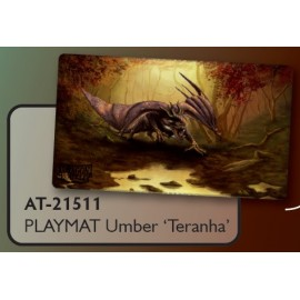 Dragon Shield Play Mat - Matt Umber (Limited Edition)