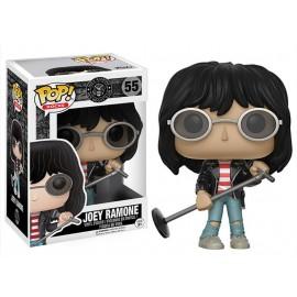 Rocks 55 POP - The Ramones - Joey Ramone