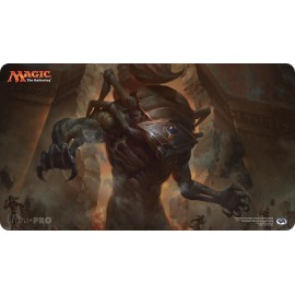 MTG Hour of devastation 3 Playmat