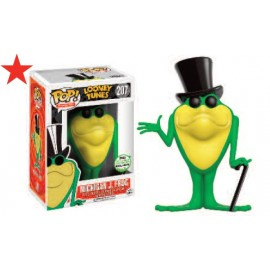Animation 207 POP - Looney Tunes - Michigan J. Frog LIMITED