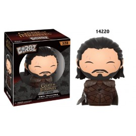DORBZ 374 - Game of Thrones - John Snow