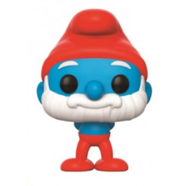 Animation 269 POP - The Smurfs - Papa Smurf