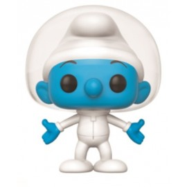 Movies ??? POP - The Smurfs - Astro Smurf