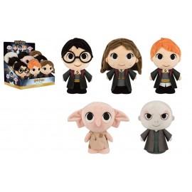 """Plushies 7"""" - Harry Potter (Mixed CDU 9)"""