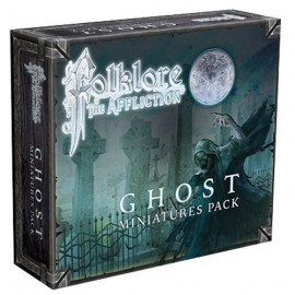 Folklore Ghost Miniatures Pack