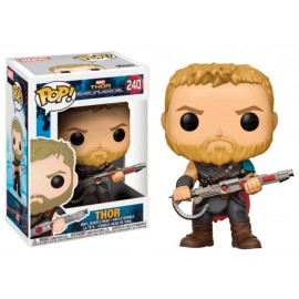 Marvel 240 POP - Thor Ragnarok - Thor Gladiator Suit