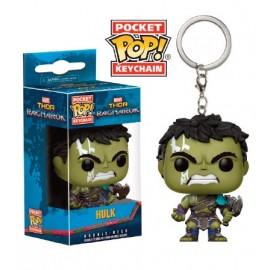 POP Keychain - Thor Ragnarok - Hulk Gladiator Suit