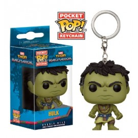 POP Keychain - Thor Ragnarok - Hulk