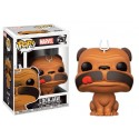 Marvel 257 POP - Inhumans - Lockjaw
