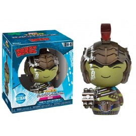 DORBZ 366 - Thor Ragnarok - Helmeted Hulk