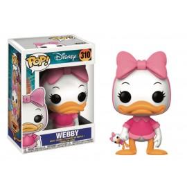 Disney 310 POP - Duck Tales - Webbigail