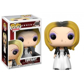 Movies 468 POP - Bride of Chucky - Tiffany