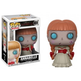 Movies 469POP - Annabelle