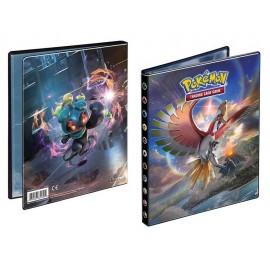 Pokémon Sun & Moon 3 4-Pocket Portfolio