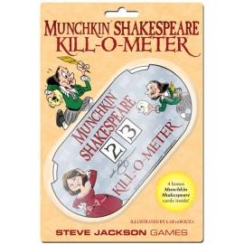 Munchkin Shakespeare Kill-O-Meter